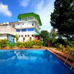 Delma Mount View Hotel, Hedeniya