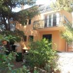 Apartments Pinus, Zaboric