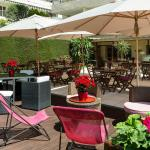 Hotel Beau Sejour & SPA,  Cannes