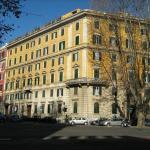Casa Cavalieri, Rome