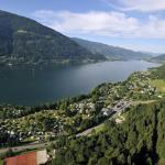 Photos de l'hôtel: Seecamping Berghof, Landskron