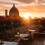 Hotel Cardinal of Florence,  Florence