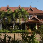 Champa Residence Hotel, Pakse