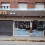 Sol Hotel, Mar del Plata