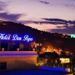 Hotel Don Pepe Terme & Beauty Farm, Ischia