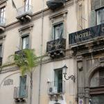 Hotel Sofia, Catania
