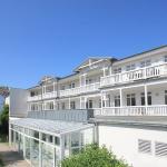 Haus Strandeck Ferienwohnungen Paradies Rügen