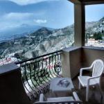 Hotel Sole Castello, Taormina