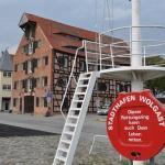 Hotel Pictures: Der Speicher, Wolgast