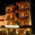 Sogiorka Apartments, Hersonissos