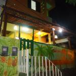 Harmoni Hostel & Pousada,  Abraão