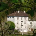 Hotel Pictures: Guesthouse Bad Kilchberg, Kilchberg