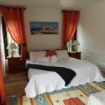 Bed and Breakfast - Casa Flipper, Punta del Este