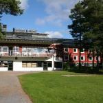 Hotel Jokkmokk, Jokkmokk