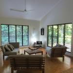 Fotografie hotelů: Daintree Eco Haven, Cow Bay