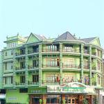 Angkor Comfort Hotel, Battambang