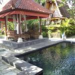 Lokasari Bungalow, Ubud