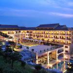 Hotel Pictures: Regalia Resort & SPA - Tangshan, Nanjing, Jiangning