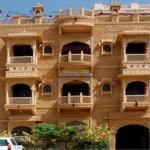 Hotel Raman Palace, Jodhpur