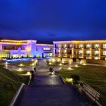 Hotel Pictures: High Mountain Resort-Deqin, Diqing