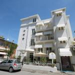 Hotel Belvedere Spiaggia, Rimini
