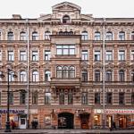 Nevsky 105 Hotel, Saint Petersburg