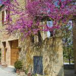 La Casa di Lucia, Castelmuzio