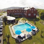 Hotel Voar, Ribadeo