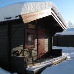 Lillehammer Turistsenter Camping, Lillehammer