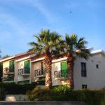 Periyiali Gardens, Limassol