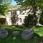 Hotel Pictures: Mas de Capelou Apartment, Avignon