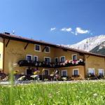 Hotelbilleder: Haus Sabine, Leutasch
