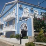 Blue Paradise Studios,  Argostoli