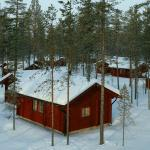 Hotel Pictures: Hotel Jeris Log Cabins, Muonio