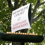 Heworth Court Hotel, York