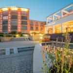 Hotel Pictures: Best Western Plus Hotel am Vitalpark, Heilbad Heiligenstadt