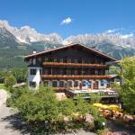 Hotelbilder: Hotel Alte Post, Ellmau
