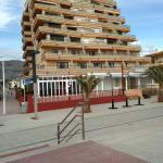 Hotel Pictures: Bernat 2, Oropesa del Mar