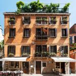 Hotel Agli Alboretti, Venice