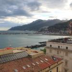 Suite La Rotonda, Salerno