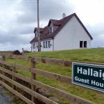 Hallaig Guest House, Staffin