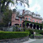 The Harry Packer Mansion Inn, Jim Thorpe