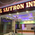 Hotel Saffron Inn,  New Delhi