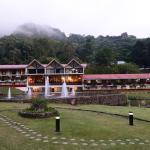 Hotel Bambito & Resort,  Cerro Punta