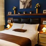 Camlik Apart Hotel,  Macka