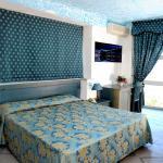 Hotel La Ninfea, Ischia