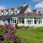 Brandon View House B&B,  Graiguenamanagh