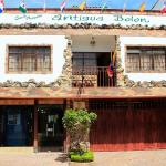 Hotel Pictures: Antigua Belen, Bed & Breakfast, Bucaramanga