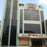 Hotel Sitara Royal, Hyderabad