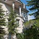Tamasi House, Budapest